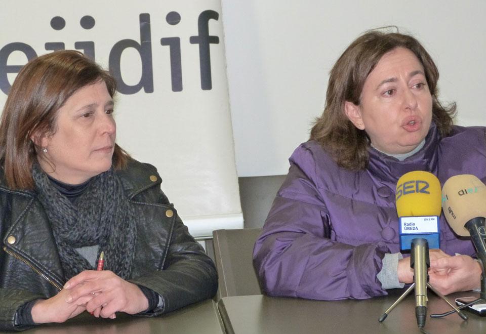 Fejidif, dos décadas de trabajo por la igualdad de las personas con discapacidad