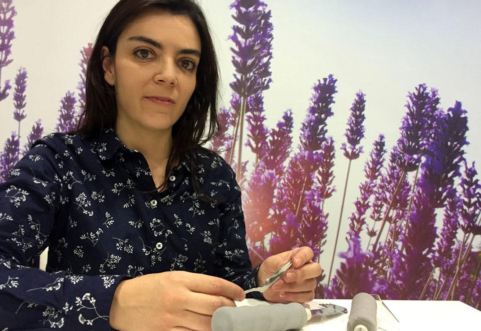 Terapia Ocupacional: El arte y la ciencia de ocuparnos de nuestra vida