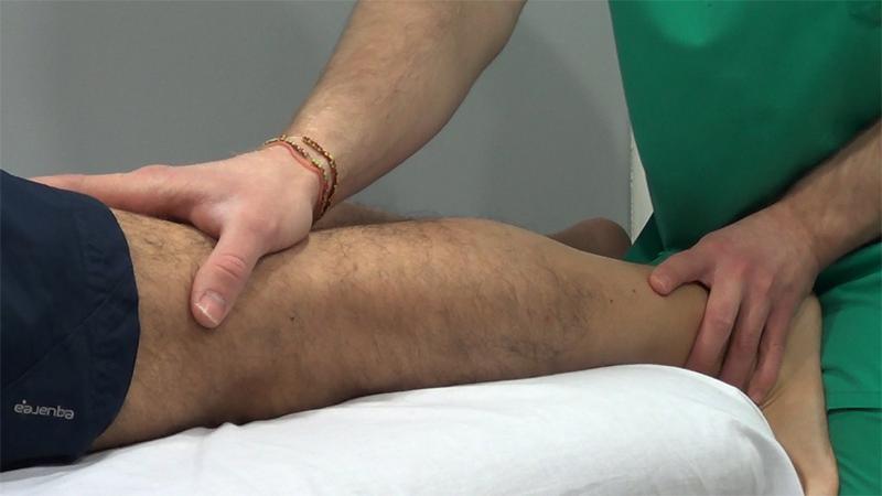 Servicio de rehabilitación para nuestro pacientes