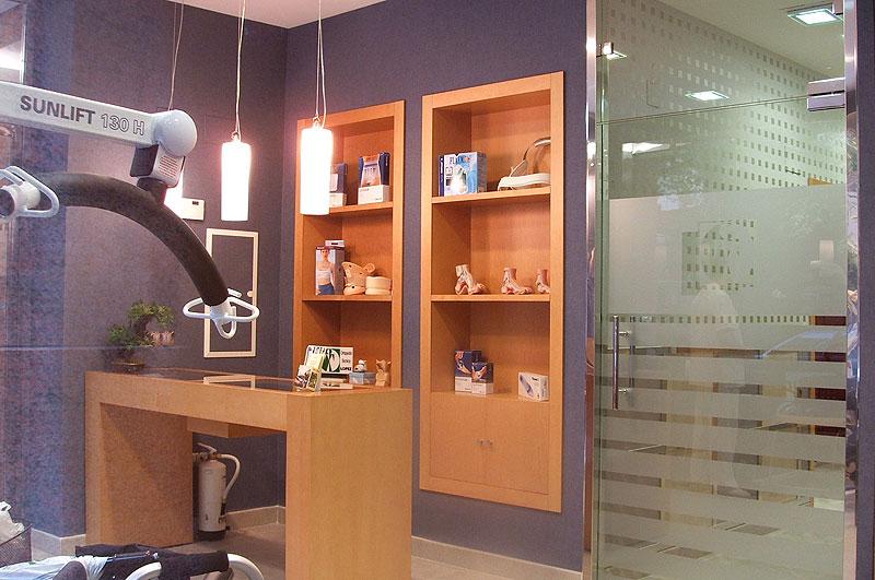 Jaén  | Ortopedia Técnica Lopez