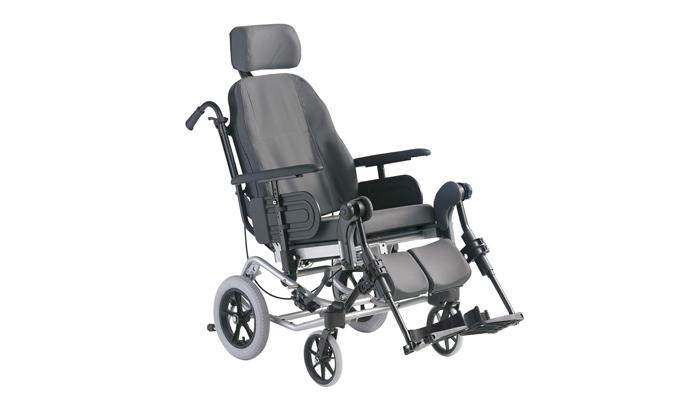 Ortopedia l pez pr tesis ortesis sillas de ruedas todo en ortopedia jaen - Silla de posicionamiento ...
