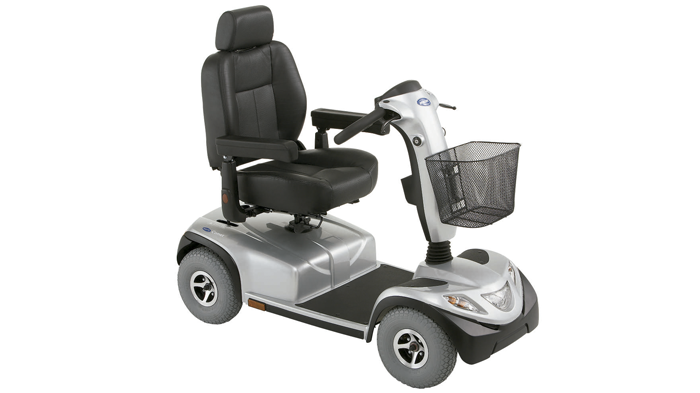 Scooter Comet Invacare