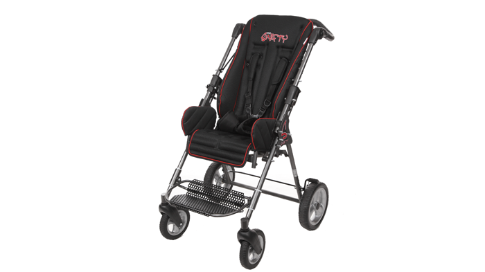 Silla Swifty Sunrise Medical