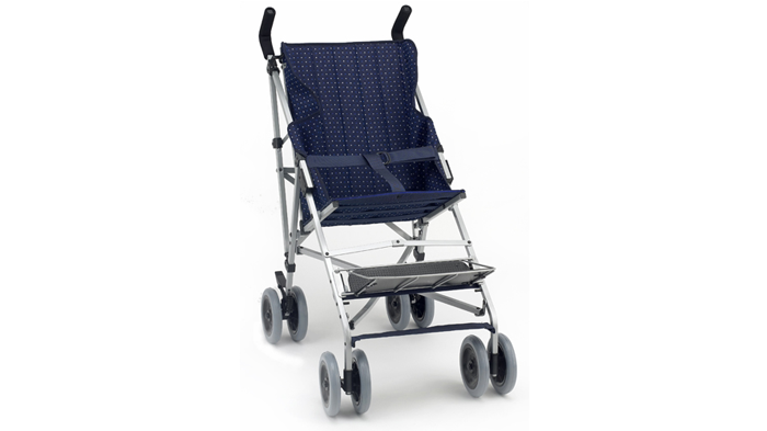 Silla Paraguas Sunrise Medical