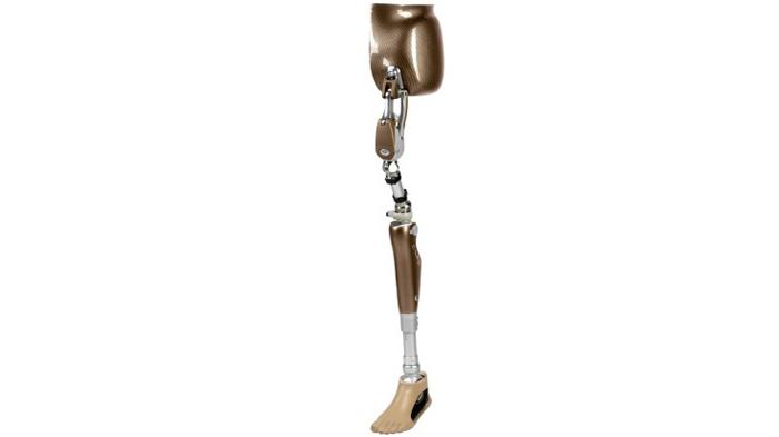Cadera Helix 3D Otto Bock