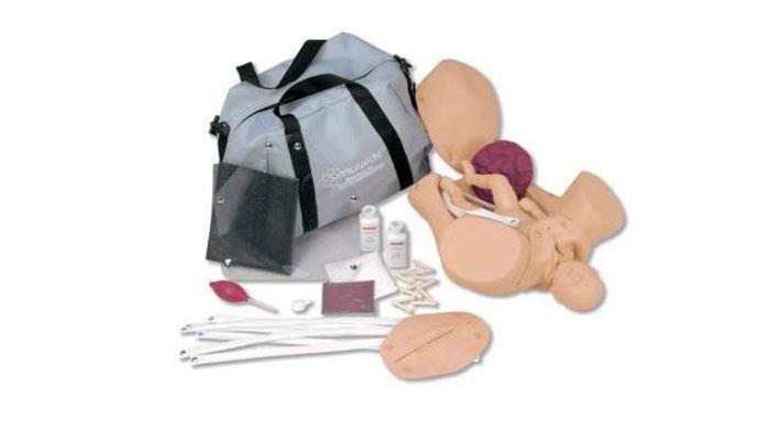 Simulador de parto
