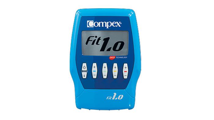 Electoestimulador Compex Fit 1.0