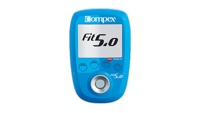 Electroestimulado Compex Fit 5.0