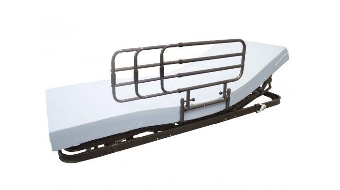 Barandilla Pivot Rail