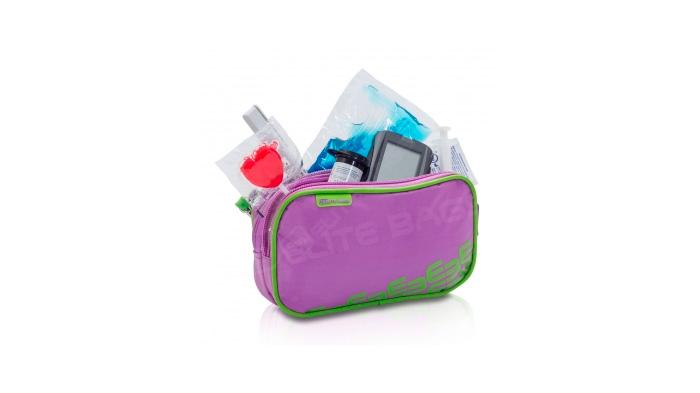 Bolsa isotérmica diabéticos Élite Bags