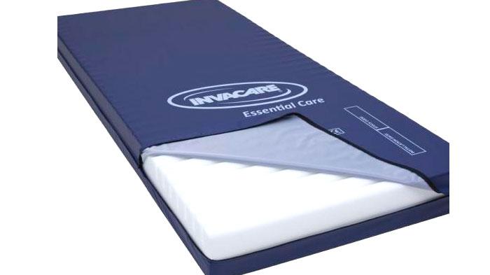 Colchón invacare essential care