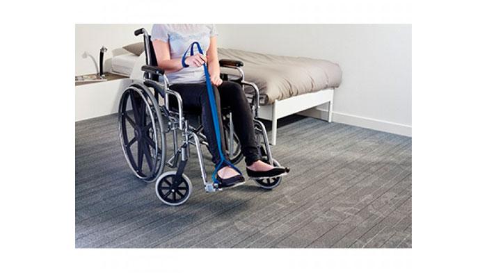 Elevador de piernas