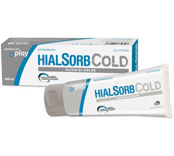 Crema Hialsorb cold