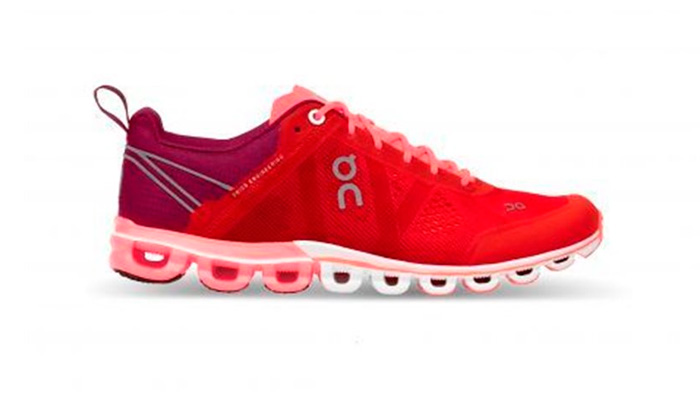 Zapatilla deportiva on running CloudFLow Spice/Flash