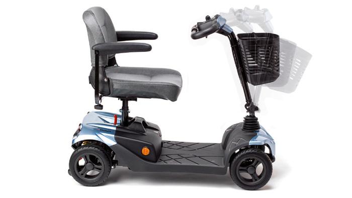 Scooter Apex I-Nano