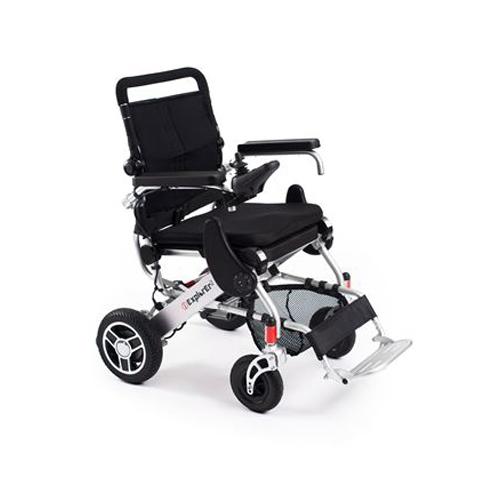 Silla de ruedas eléctrica Apex Explorer XL2