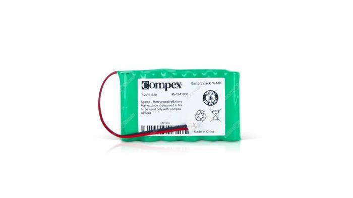 Batería de recambio modelos antiguos Compex