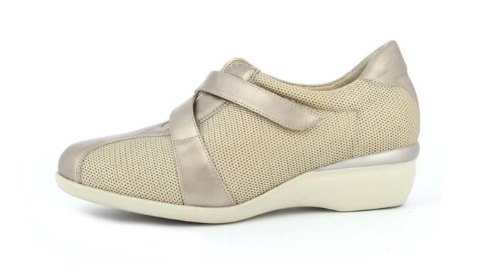 Zapato Cutillas cerrado transpirable