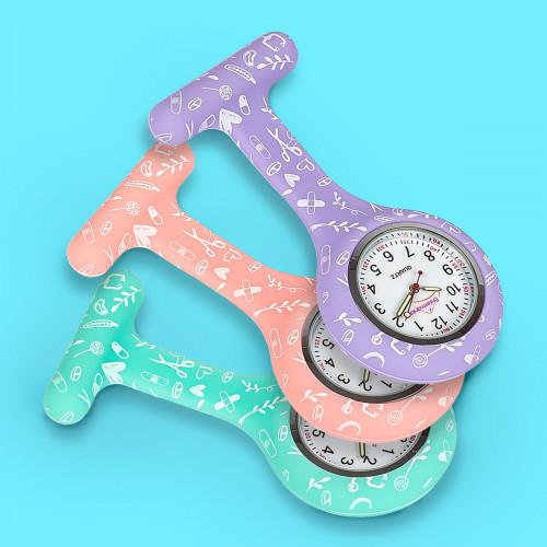 Reloj silicona varios colores