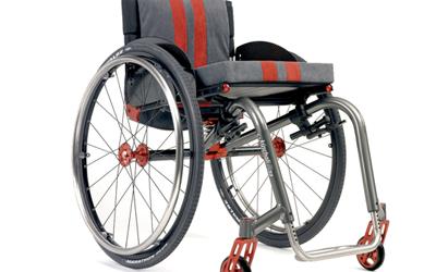 Sillas de ruedas manuales activas