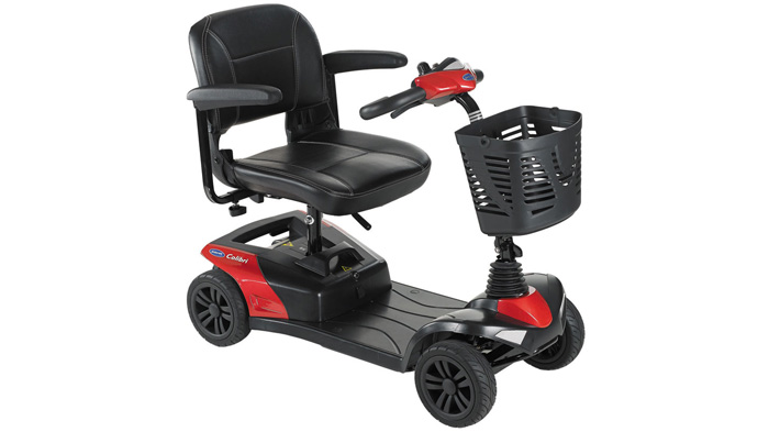 Especial scooter